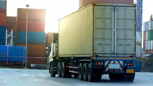 Cargas pesadas: garantindo a segurança do produto durante o transporte
