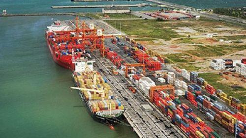 Conheça os principais portos do Brasil