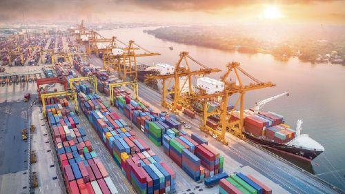 A importância das transportadoras em Santos na movimentação da economia