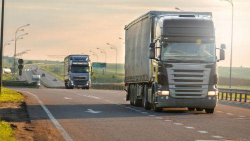 Os principais tipos de veículos de carga