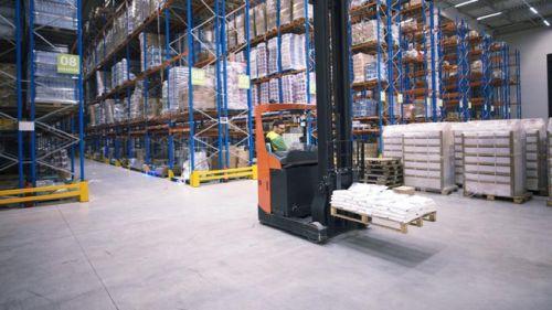Centro de Distribuição terceirizado: saiba como funciona, suas vantagens e benefícios