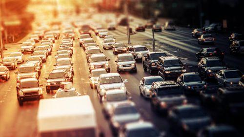 Transporte Rodoviário: Logística para a Páscoa