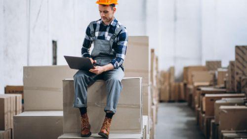 Armazenamento e estocagem: você sabe qual a diferença desses dois processos logísticos?