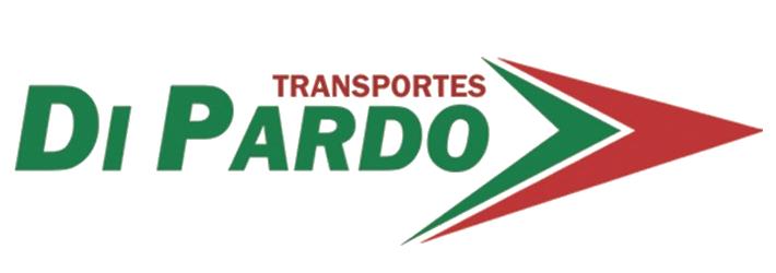 Logo da transportadora Di Pardo Transportes